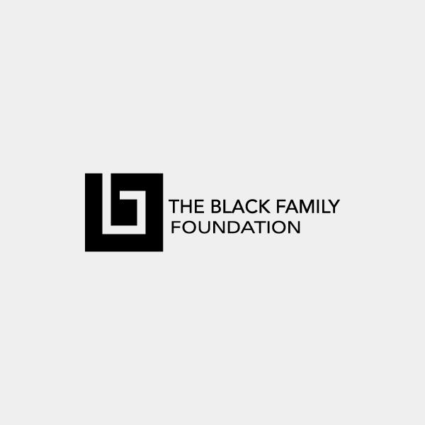 The Black Family Foundation Logo