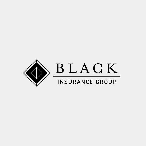 Black Insurance Group Logo