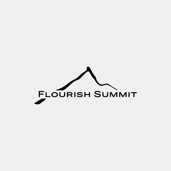 Flourish Summit Logo