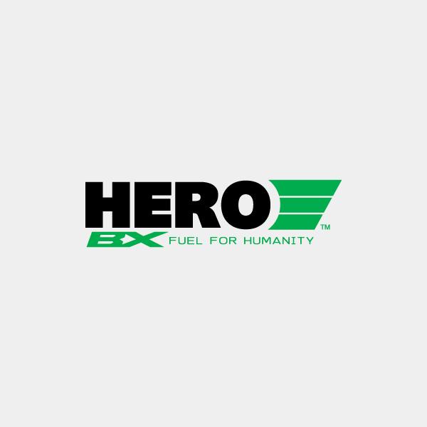 Hero BX Logo